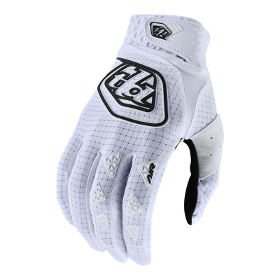 Troy Lee Air White guante...