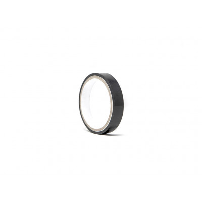 Cinta X-Sauce Tubeless Fina 30mm de ancho x 9m de largo Negro