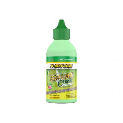 Desengrasante X-sauce para Bicicletras 5L Flúor