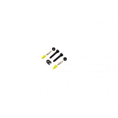 Lubricante de cera para cadenas Ecolube X-Sauce 500ml