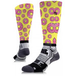 LUF SOX Performance Ride...