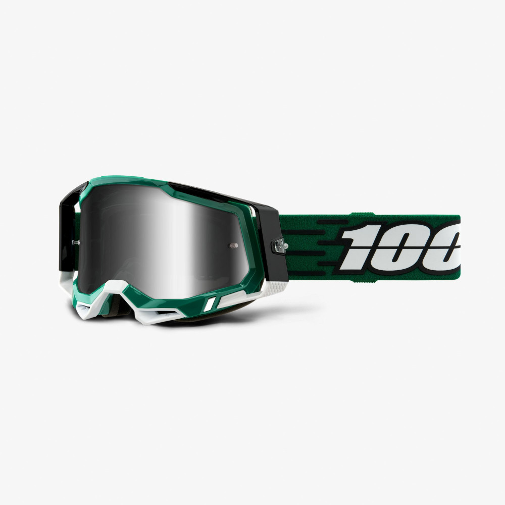 Máscara bicicleta 100percent RACECRAFT 2 Goggle Milori