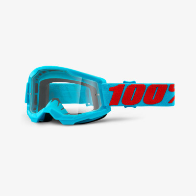 Máscara bicicleta 100percent STRATA 2 Goggle Summit