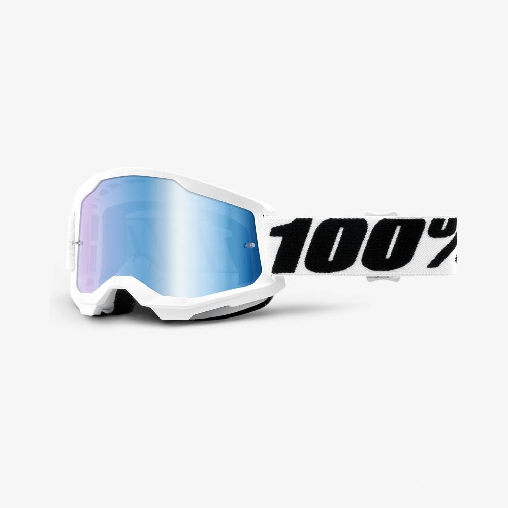 Máscara bicicleta 100percent STRATA 2 Goggle Everest