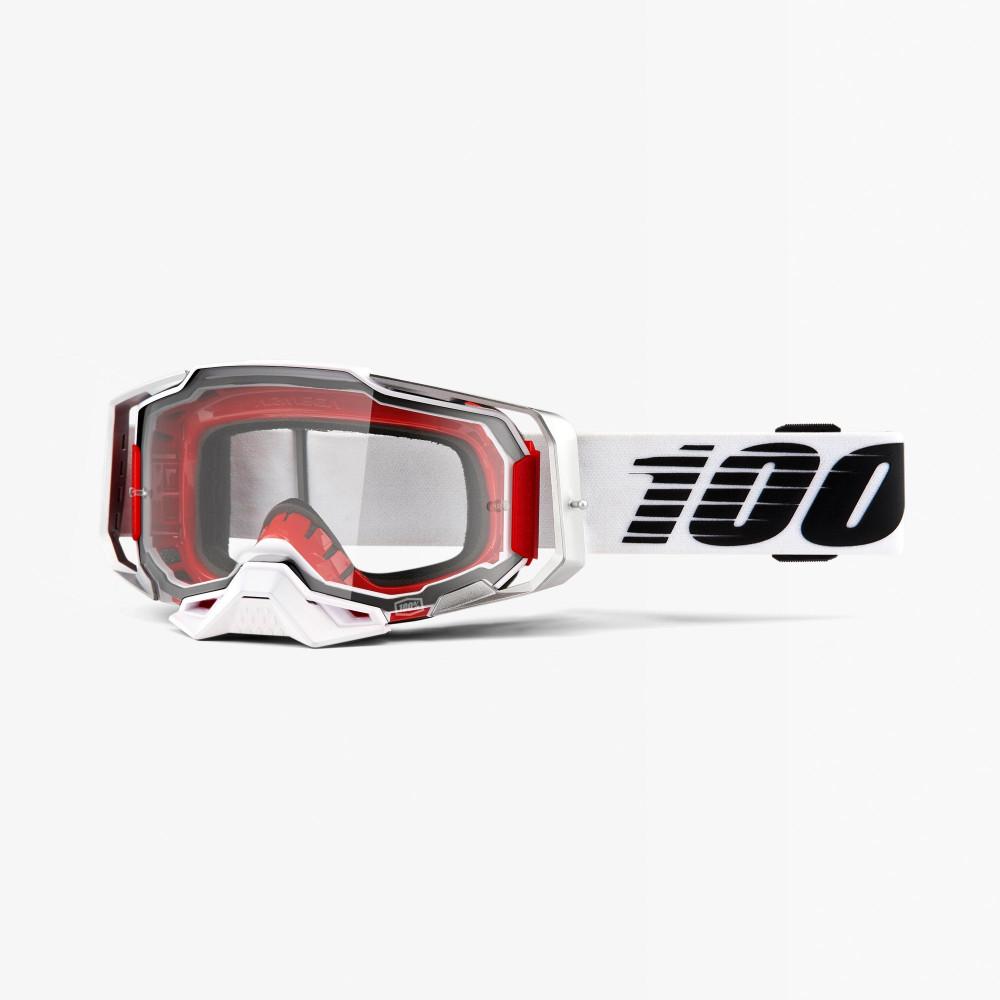 Máscara bicicleta 100percent ARMEGA Goggle Lightsaber