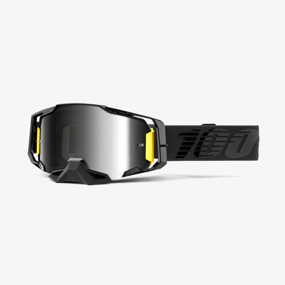 Máscara bicicleta 100percent ARMEGA Goggle Nightfall
