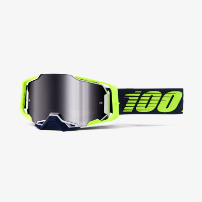 Máscara bicicleta 100%...