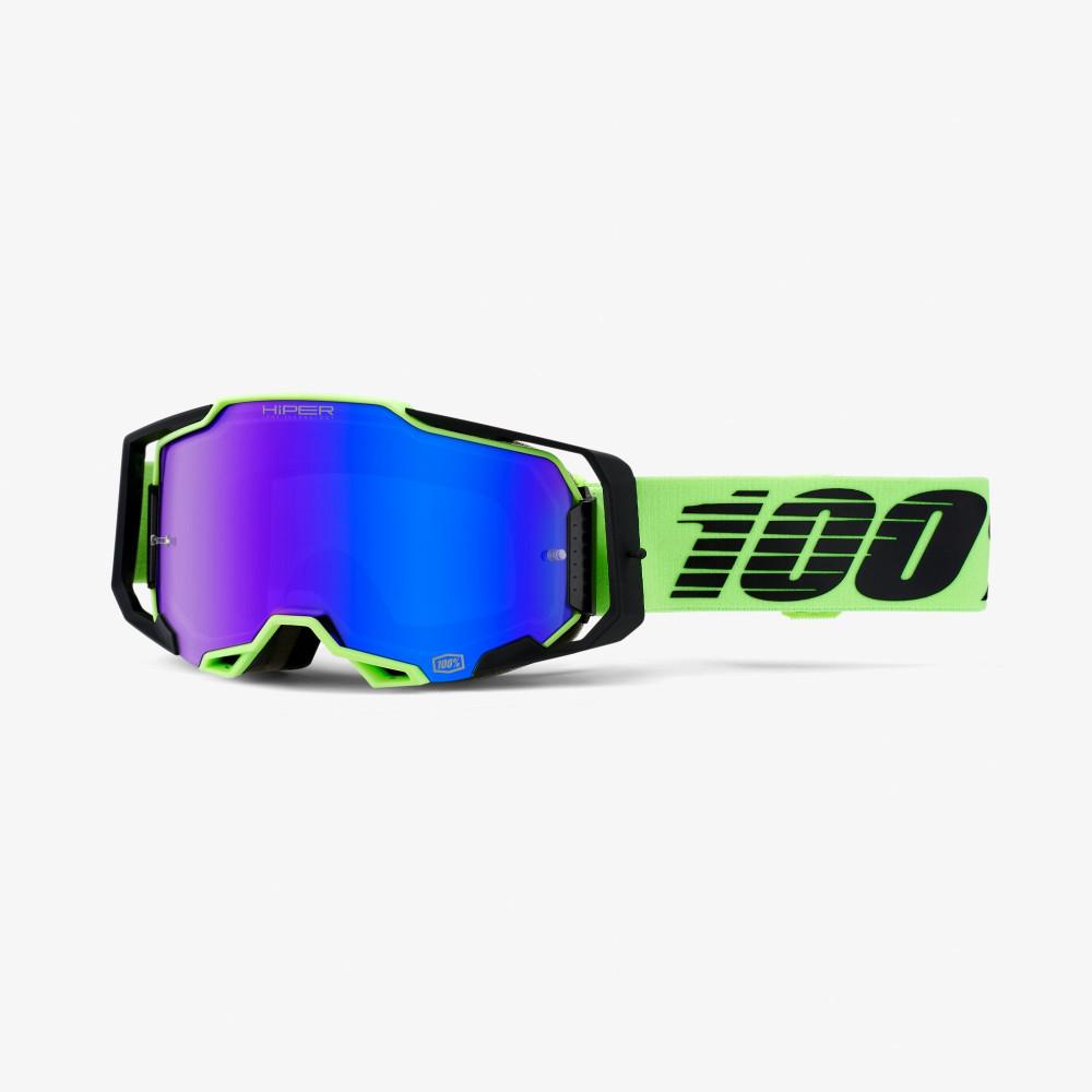 Máscara bicicleta 100percent ARMEGA Goggle Uruma