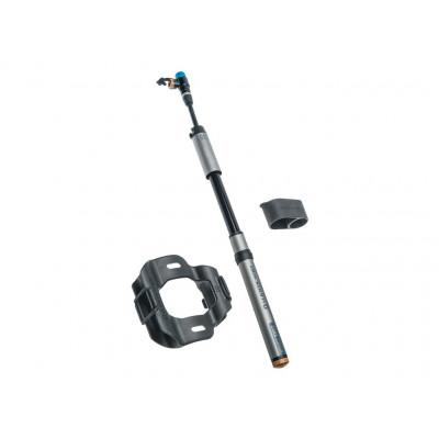 Adaptador C02 Blackburn para válvula presta sin CO2 Sin CO2  - www.laridershop.com