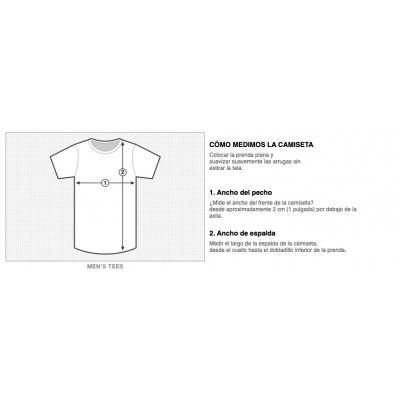 Camiseta bicicleta manga...
