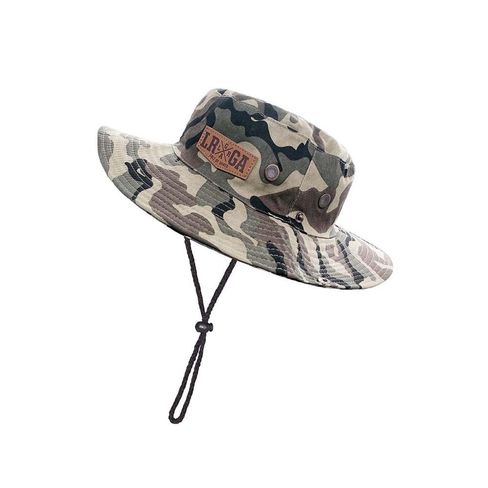 Sombrero unisex Loose Riders Booney Hat Camo
