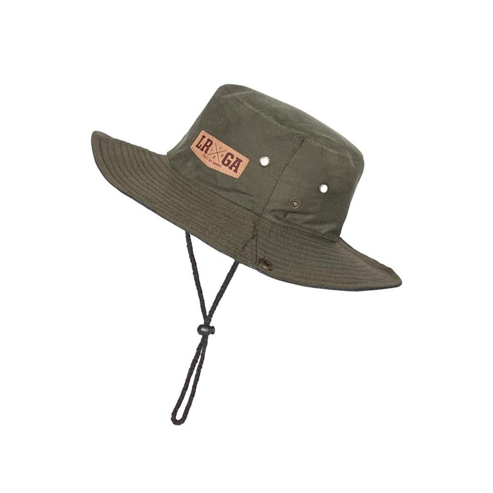 Sombrero unisex Loose Riders Booney Army