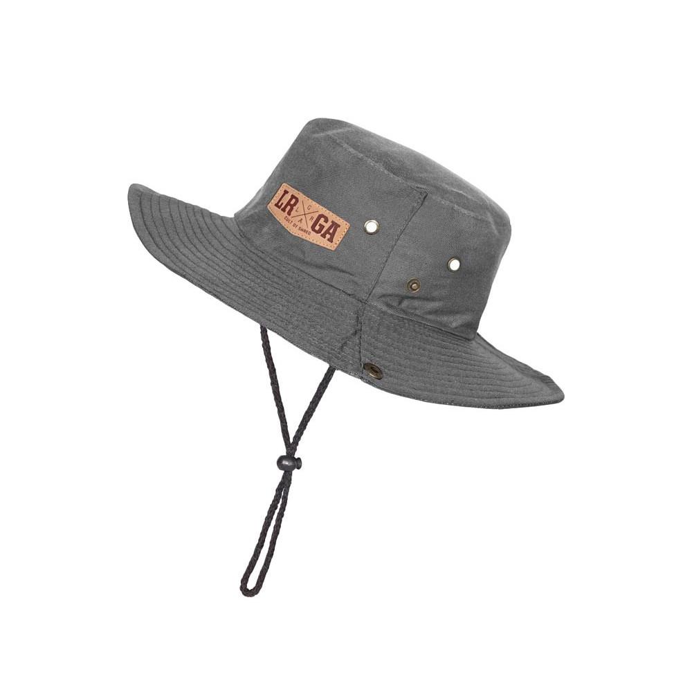 Sombrero unisex Loose Riders Booney Grey