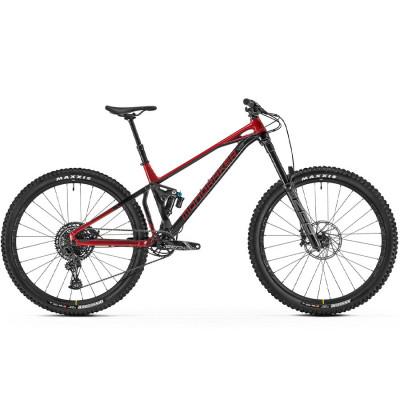 Bicicleta Mondraker...