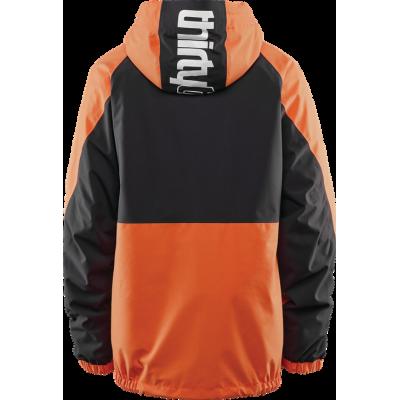 ThirtyTwo TM Jacket Orange...