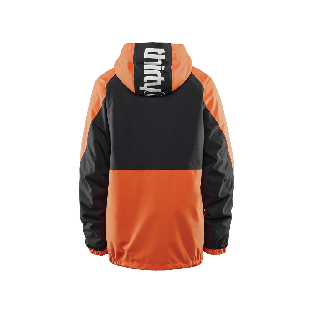 ThirtyTwo TM Jacket Orange Chaqueta Snowboard Hombre 2020