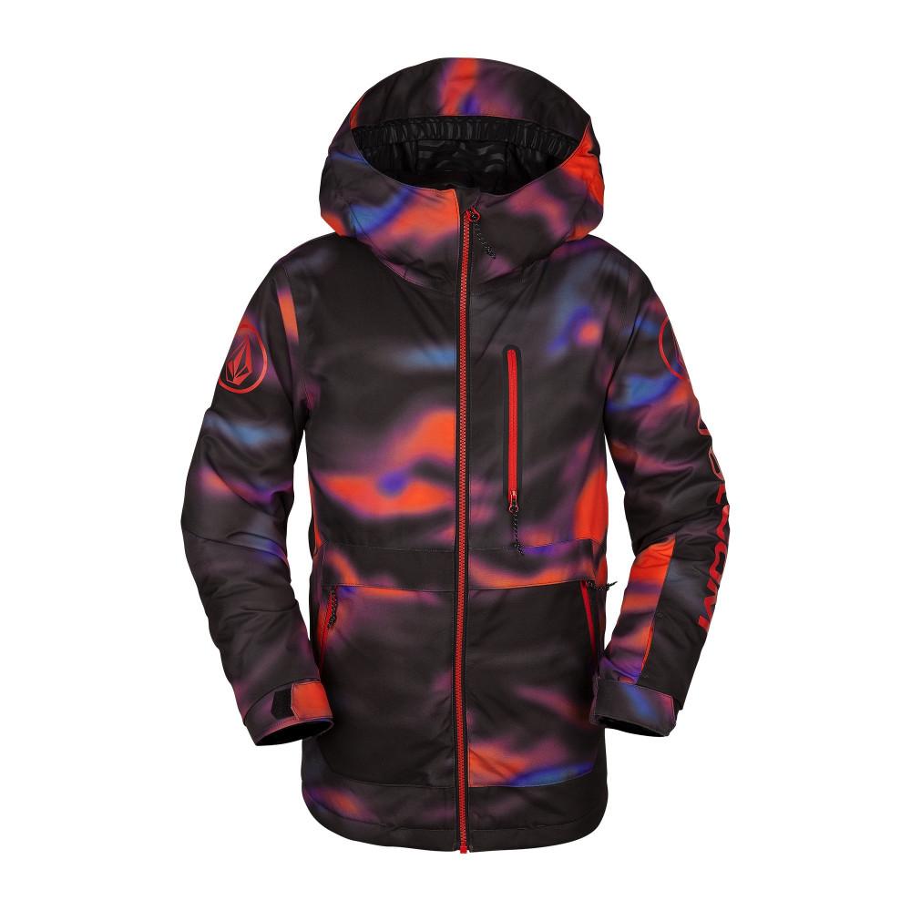 Volcom HolBeck Ins Jacket Multi (Kids) Chaqueta Snowboard Niño 2020