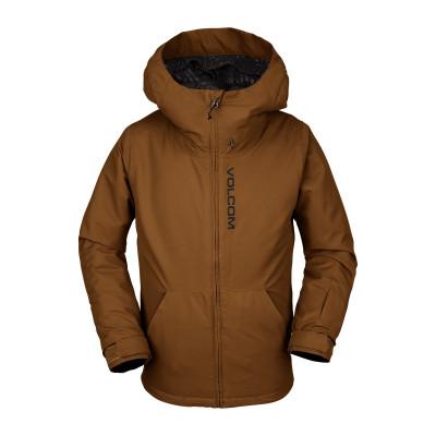 Volcom Vernon Ins Jacket...
