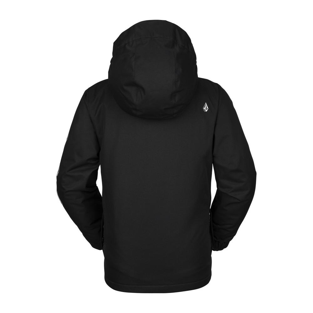 Volcom Ripley Ins Jacket Black (Kids) Chaqueta Snowboard Niño 2020