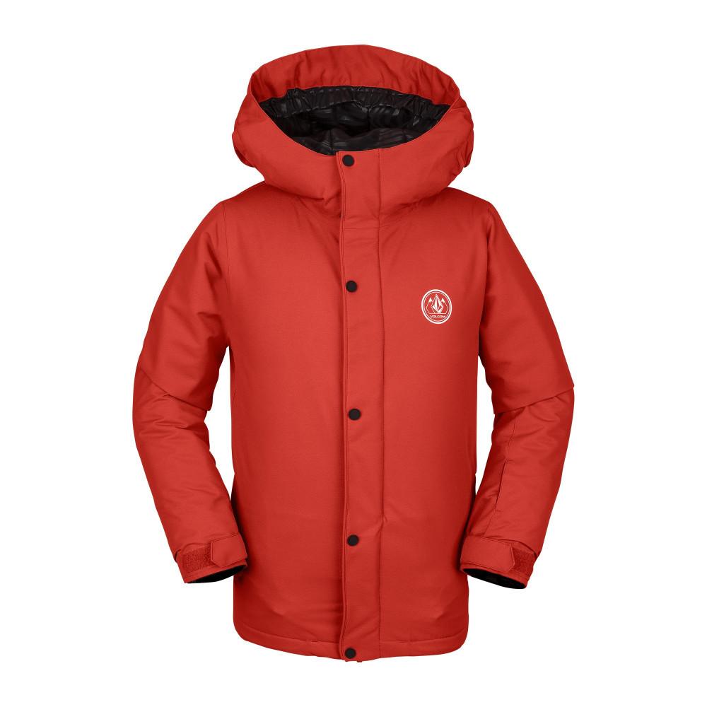 Volcom Ripley Ins Jacket Orange (Kids) Chaqueta Snowboard Niño 2020