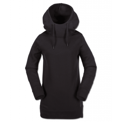 Volcom Metaline Fleece Black