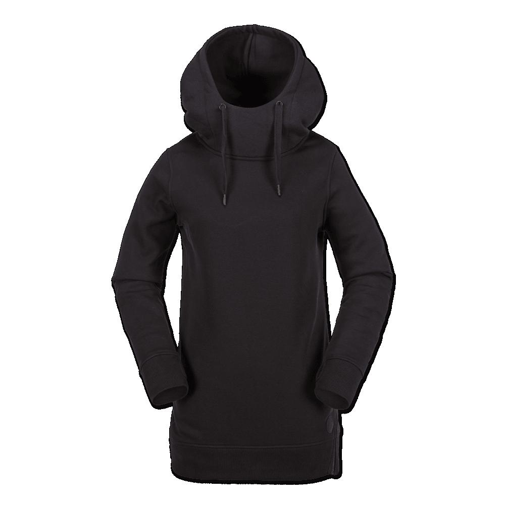 Volcom Metaline Fleece Sudadera Snowboard Mujer 2020