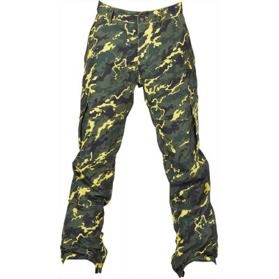Bonfire Tactical Pant Camo...