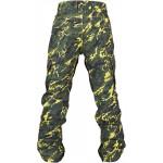 Bonfire Tactical Pant Camo...