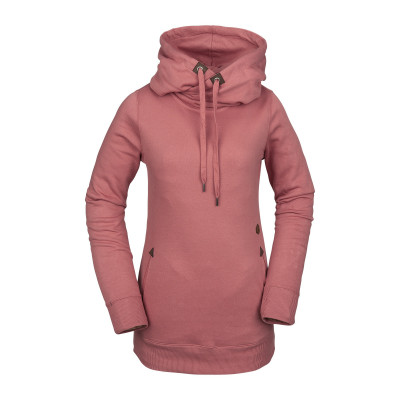 Volcom Tower P/Over Fleece...