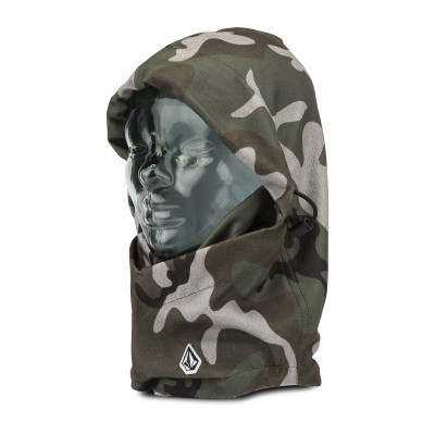 Volcom Travelin Hood Thingy...