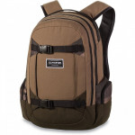 Dakine Mission 25L FieldCamo