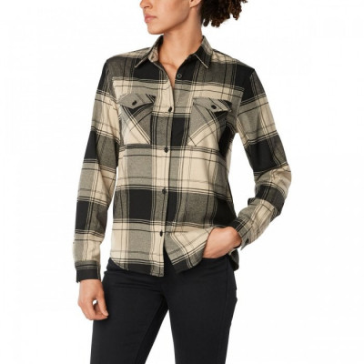 Dakine Noella Tech Flannel...