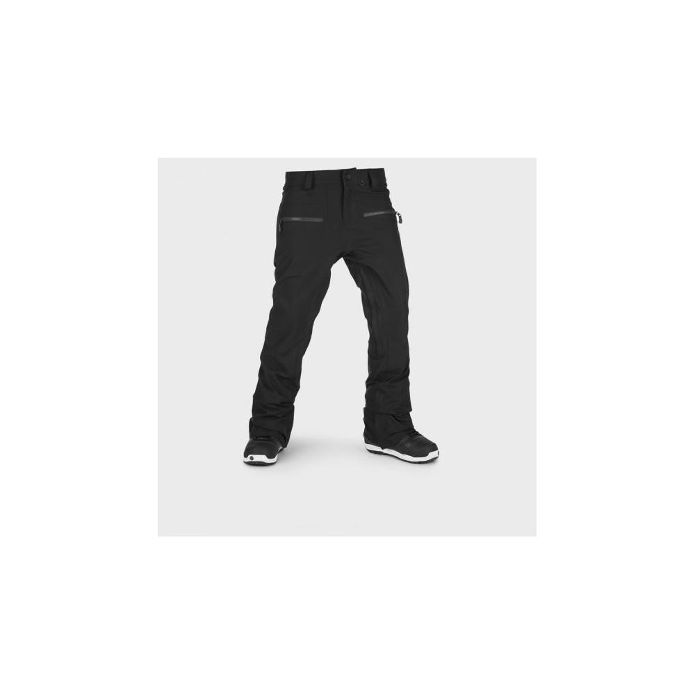 Volcom Iron Stretch Pantalon Snowboard