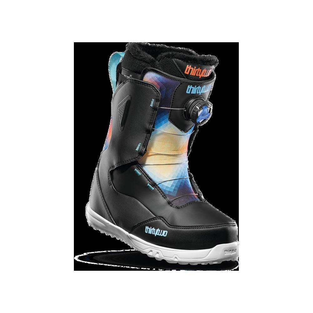 ThirtyTwo Zephyr Boa Womens Botas Snowboard Mujer 2020