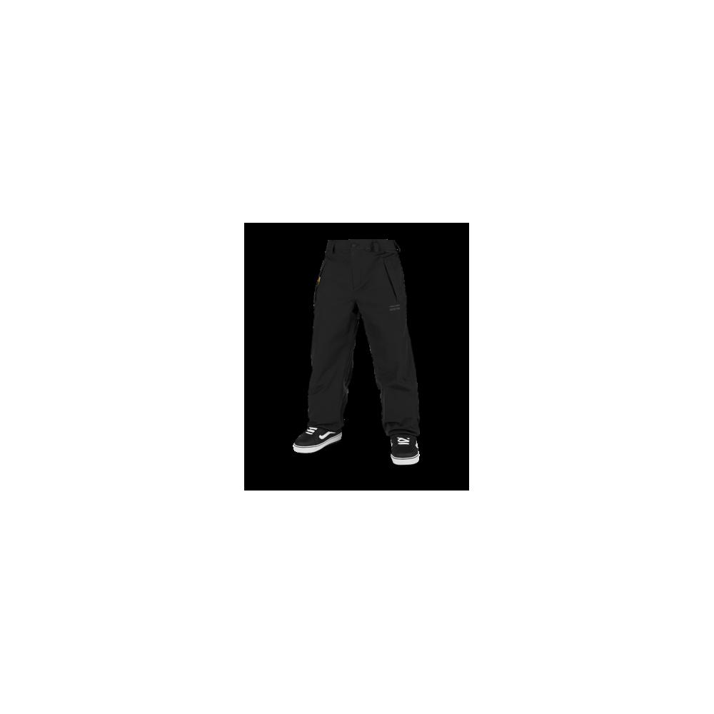Volcom Longo Gore-Tex Pant Black 2021