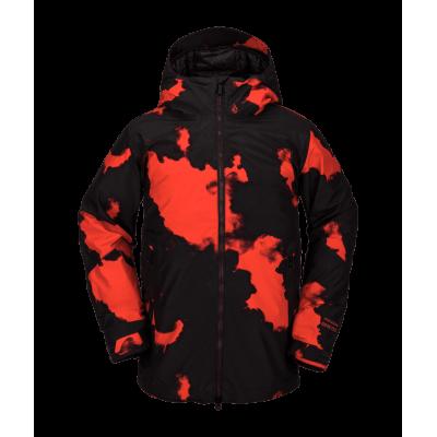 Volcom Owl 3-In-1 Gore Jacket