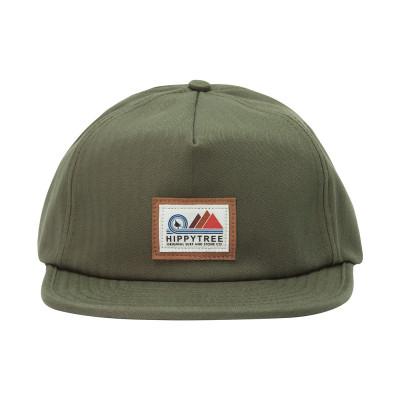 Hippy Tree Icon Hat