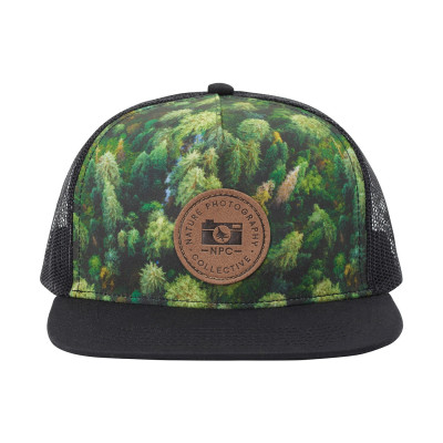 Hippy Tree Forestry Hat