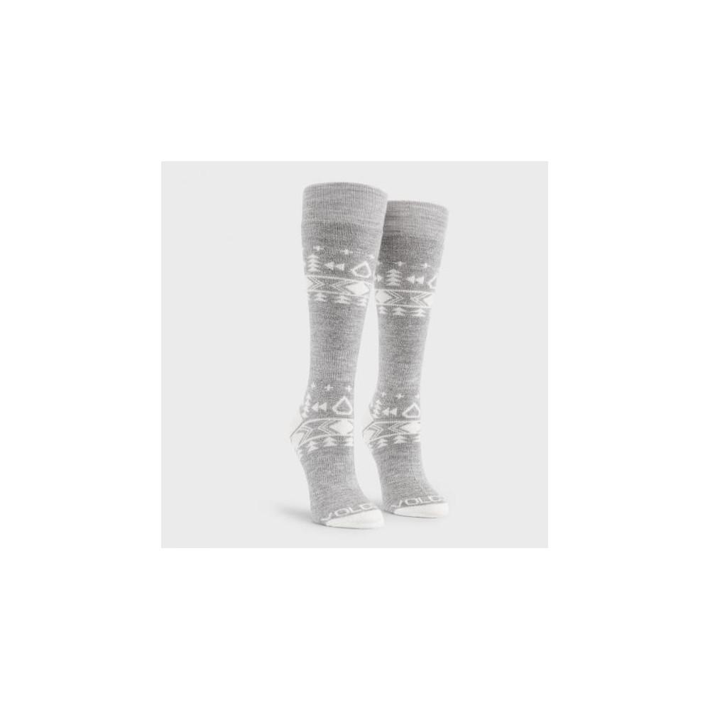 Volcom Tundra Tech Sock