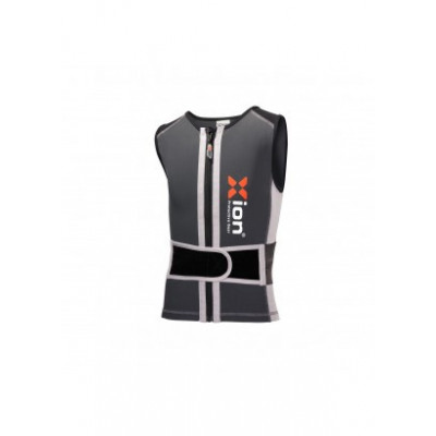 Xion Sleeveless Vest Junior