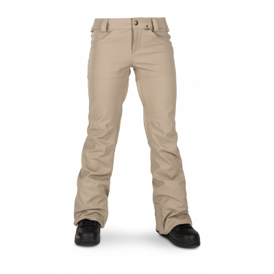 Volcom Species Stretch Sand...