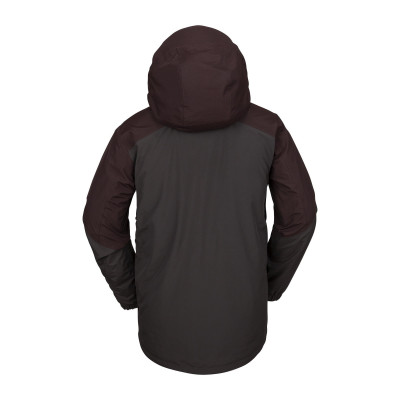 Volcom Resin Goretex jacket...