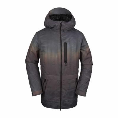 Volcom Slyly Ins Jacket...