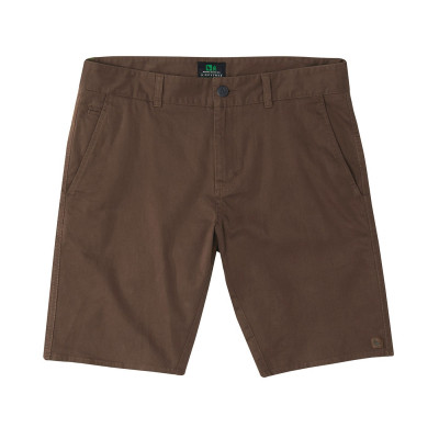 HippyTree Ridge Short Brown