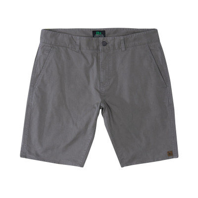 HippyTree Ridge Short Charcoal