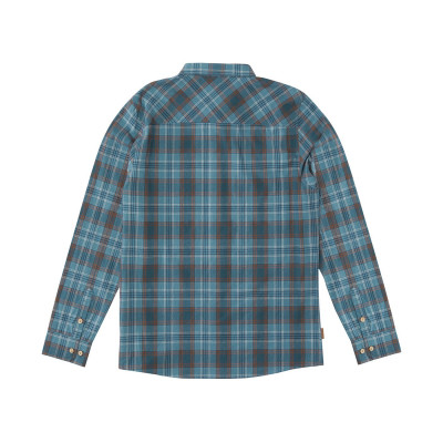 HippyTree Fairing Flannel Blue