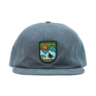 HippyTree Arroyo Hat Slate