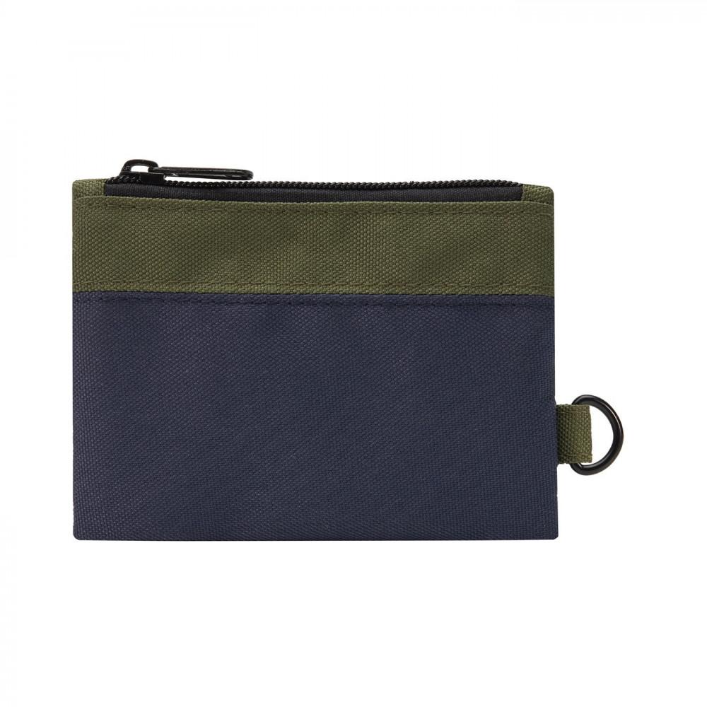 HippyTree Zion Stash Bag Blue