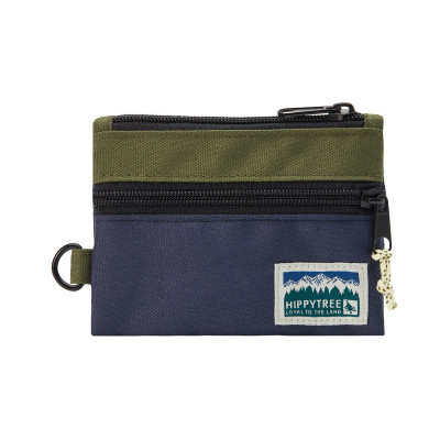 HippyTree Zion Stash Bag Blue