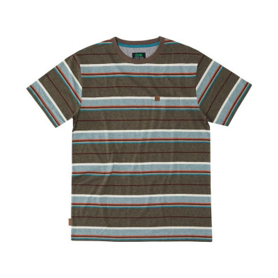 HippyTree Portsmith Tee Brown